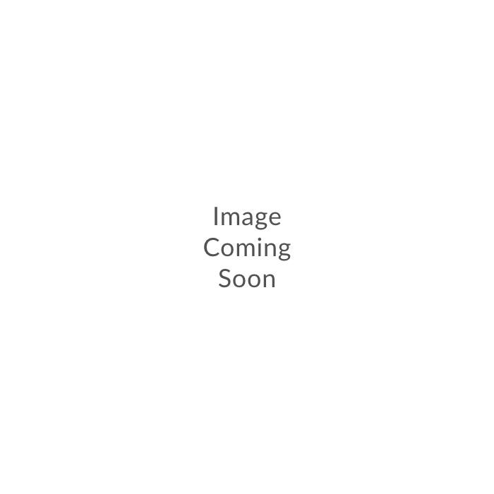 Serving dish 44x21cm silver Brass